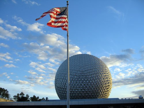Disney offers many discounts to vets.