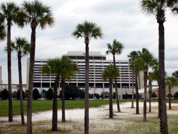 Staying at a Disney Resort will not guarantee admission to the theme parks when the reopen.