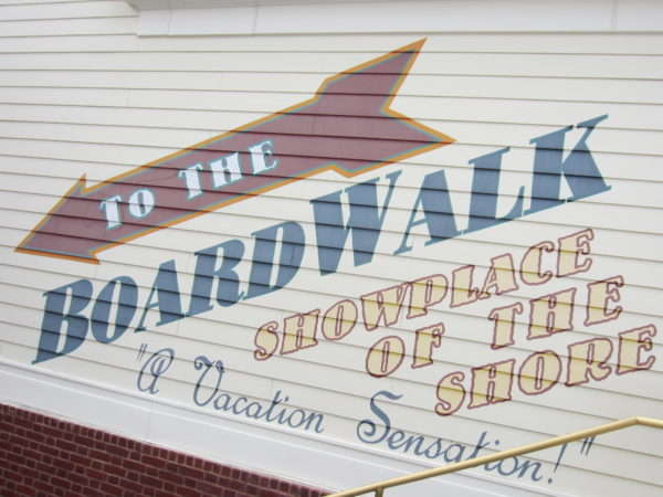 Having The Boardwalk close by increases the convenience of the Boardwalk Inn exponentially!