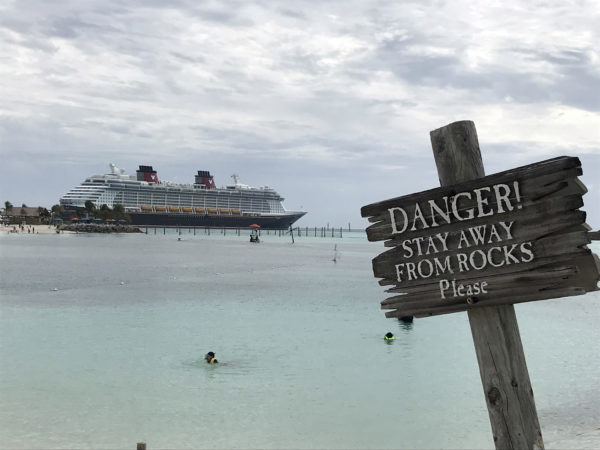 Castaway Cay took only a minor hit, but Crew Members who keep the island running sustained significant damage from Hurricane Dorian. Disney is offering $1 million towards the relief effort!