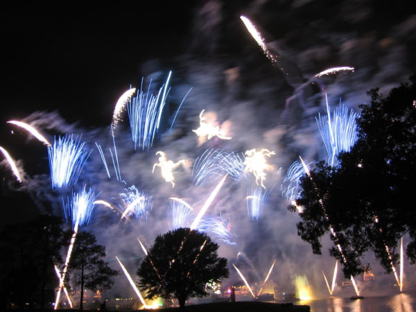 Illuminations had a good run for 20 years.