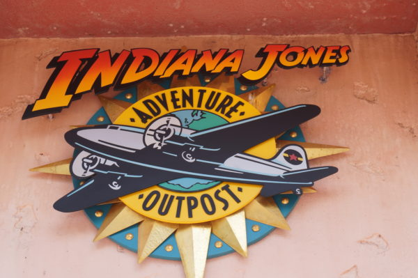 Disney's Hollywood Studios could be getting an Indiana Jones Land... but it won't happen for ten years.