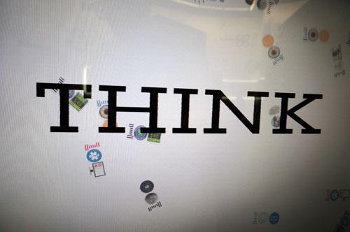 Think by IBM.