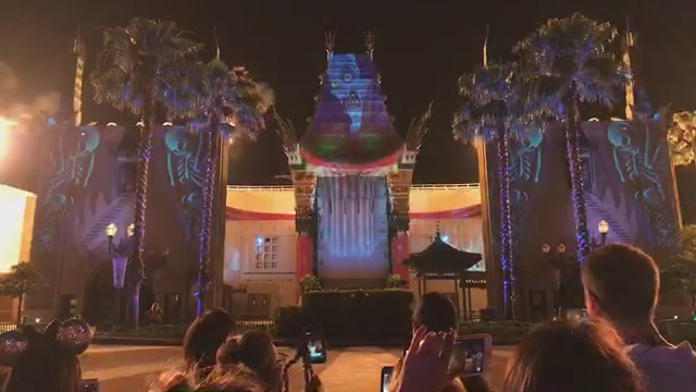 A Hollywood Studios nighttime spectacular is coming back.