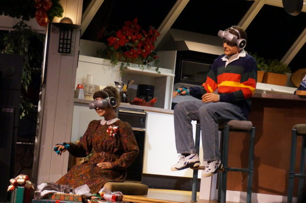 The Carousel of Progress may be a bit outdated, but it's still a lot of fun.