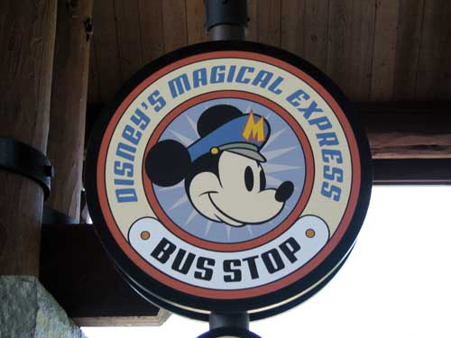 Most resorts owned and operated by Disney participate in Magical Express.