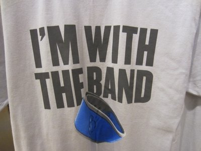 Fun MagicBand t-shirt.