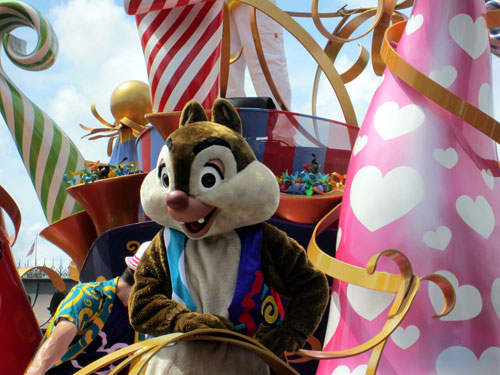 Consider the ramifications of making your Disney World vacation a surprise.