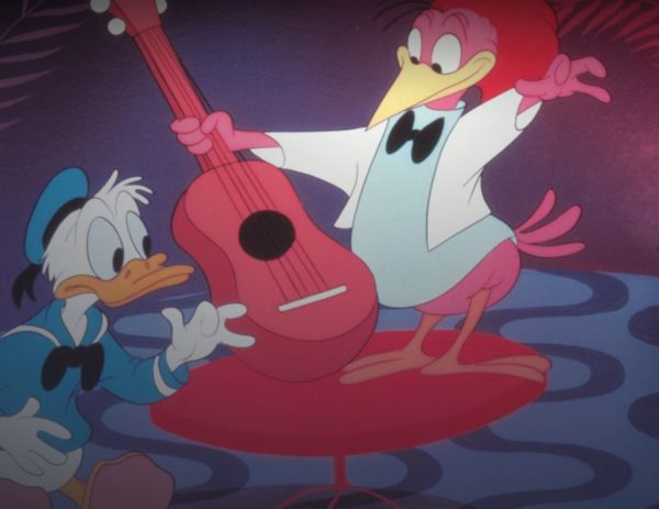 Melody Time (1948). Photo credits (C) Disney Enterprises, Inc. All Rights Reserved