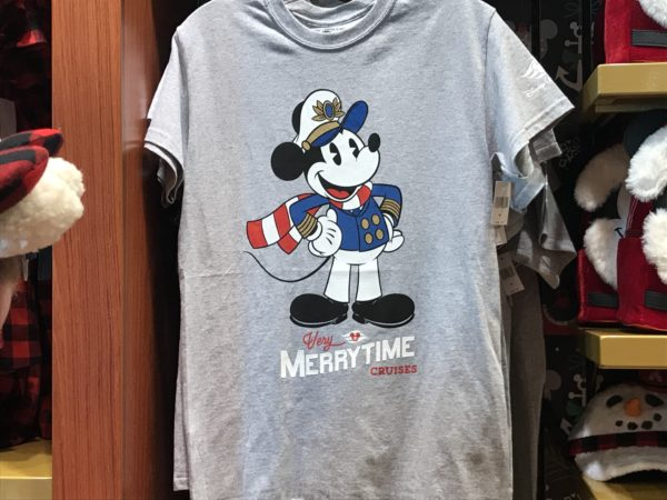 Captain Mickey Very Merrytime Cruise $24.99