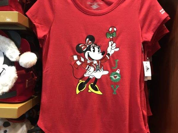 Spread joy with this Minnie Mouse t-shirt! $34.99