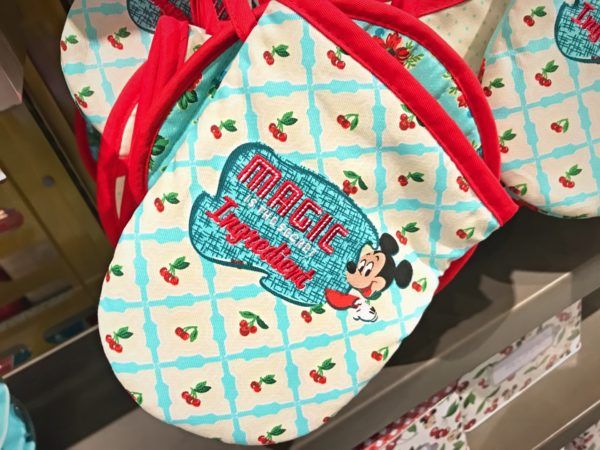 Protect those fingers from burns with these whimsical potholders . $19.99