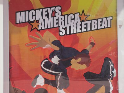 Mickeys America Streetbeat