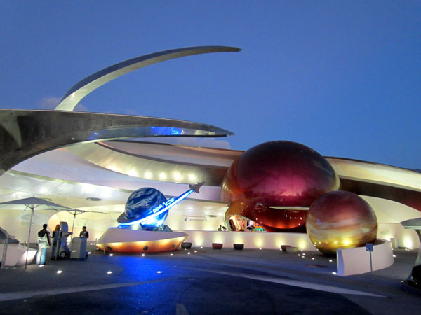 Mission: SPACE relaunches on August 13.