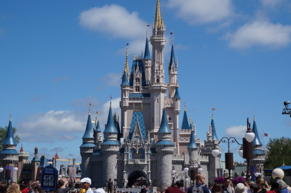 Magic Kingdom will close at 4:30 PM on December 2nd to prepare for the evening's Walt Disney World Service Celebration!