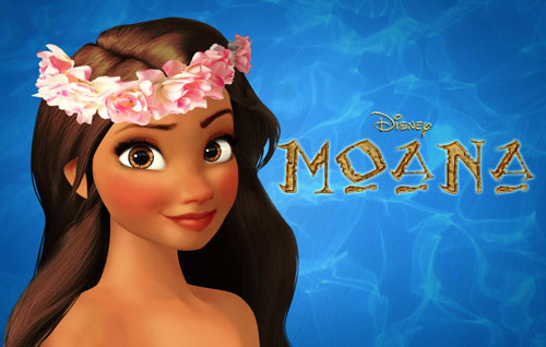 Is a Moana show coming to Disney World? Photo credits (C) Disney Enterprises, Inc. All Rights Reserved.