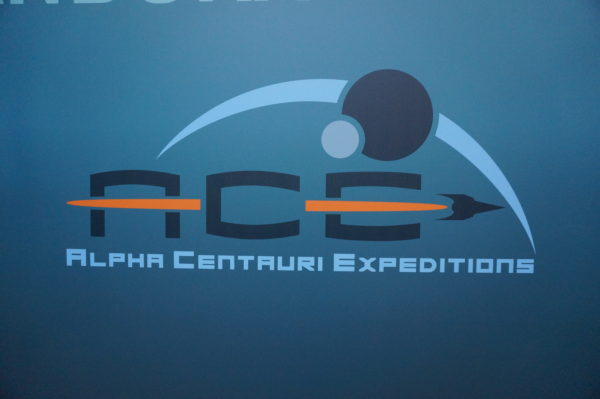 According to the backstory, Alpha Centruri Expeditions now owns and operates Satu'li Canteen.