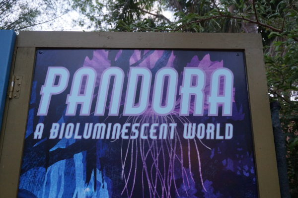 Pandora is coming soon and will bring lots of new things to Disney World including mobile ordering!
