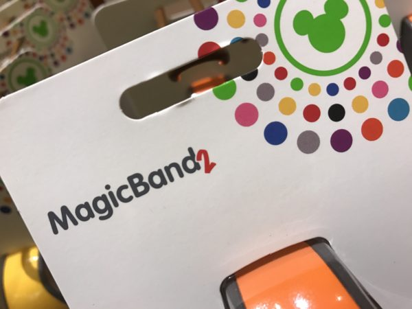 "The name has officially been changed to ""MagicBand 2""!"