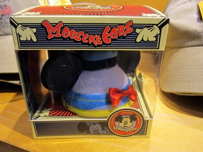 Mousekeears Donald Duck