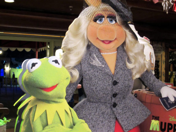 The Muppets know how to make history class fun!