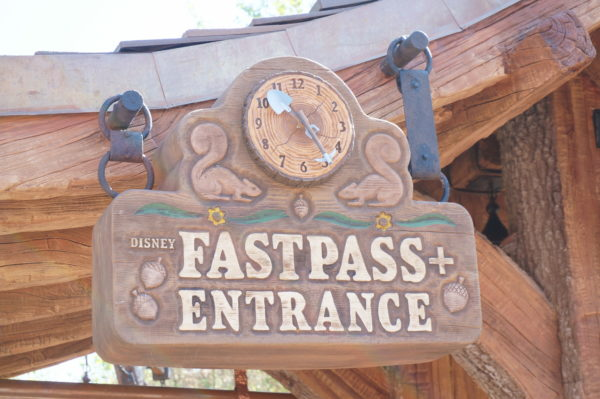 Seven Dwarfs Mine Train remains one of the longest waits in Disney World. Get a FastPass and skip the line!