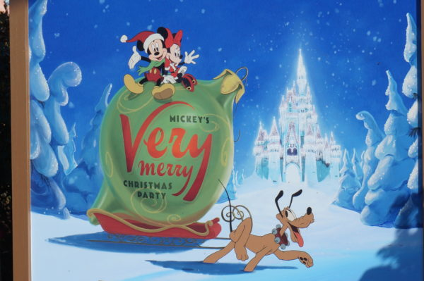Mickeys Very Merry Christmas Party.Details Announced For Mickey S Very Merry Christmas Party