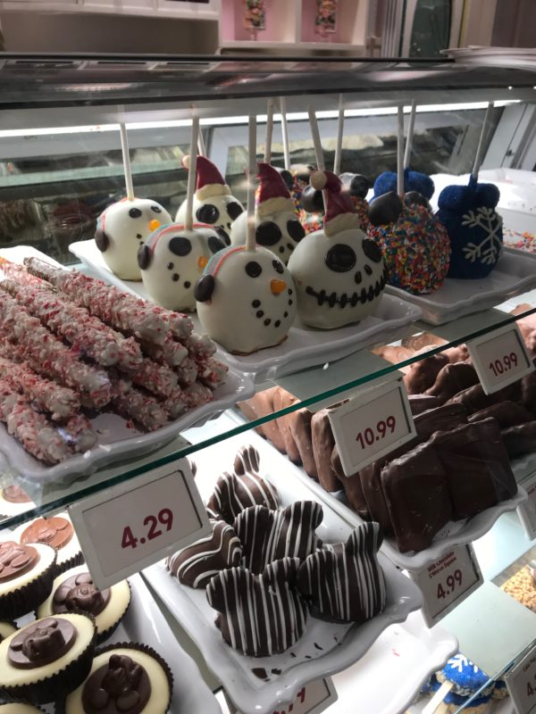 The Taste of Magic Kingdom Tour gives you a behind the scenes tour at the food of Magic Kingdom.