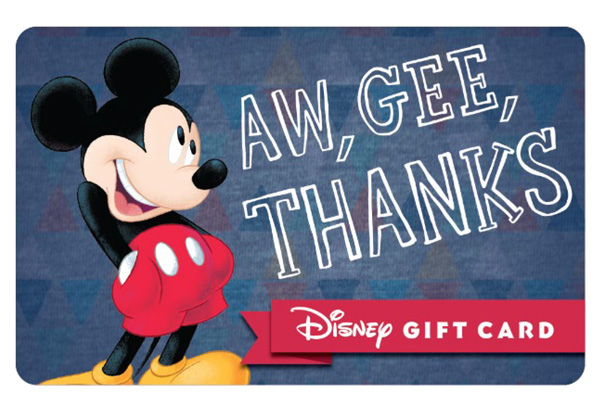 Thanks Mickey! Photo credits (C) Disney Enterprises, Inc. All Rights Reserved