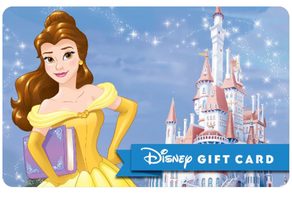 Belle. Photo credits (C) Disney Enterprises, Inc. All Rights Reserved