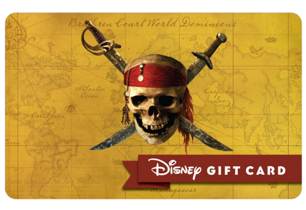 Pirates of the Caribbean. Photo credits (C) Disney Enterprises, Inc. All Rights Reserved
