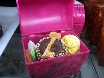 Nine Dollar Cupcake