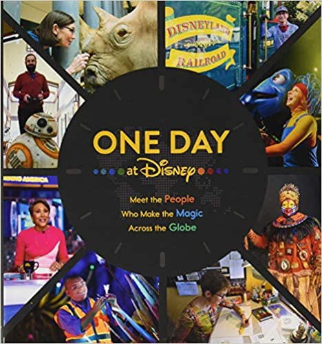 One Day at Disney. Photo credits (C) Disney Enterprises, Inc. All Rights Reserved