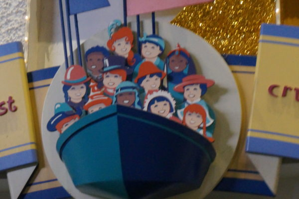 You won't have to wait in line for it's a small world with this 1-day ticket option!