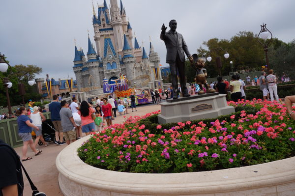 Orange County, home of Disney World, is ordering a stay at home order until April 9.