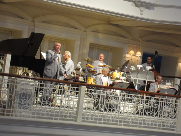 Say goodbye to The Grand Floridian Orchestra.
