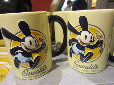 I think these coffee mugs are very cool.