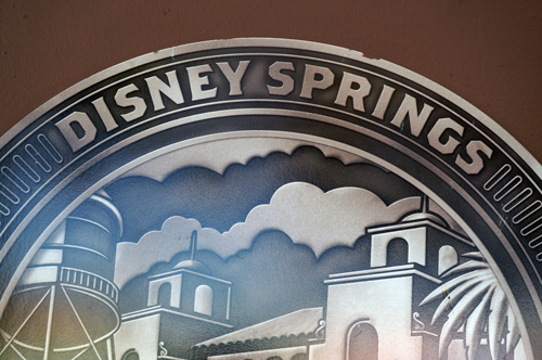 Disney Springs offers plenty of dining and shopping options.