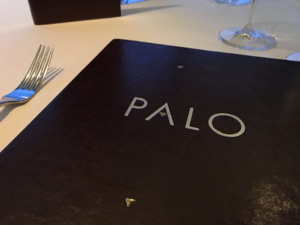 Welcome to Palo, a luxurious Italian-inspired restaurant.