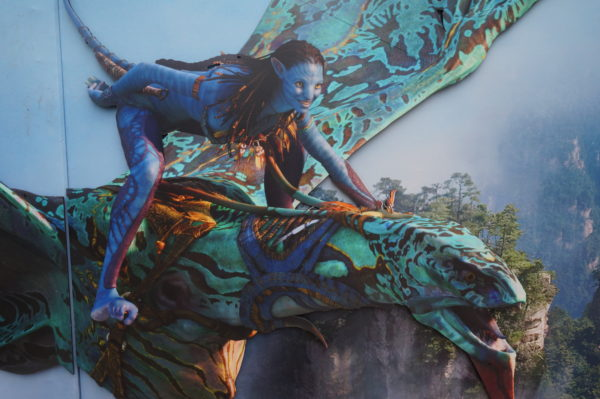 It won't be long before you can experience Pandora - The Land of Avatar for yourself!