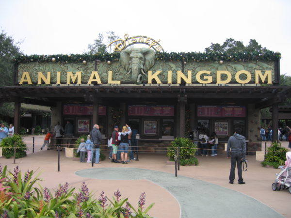 Disney has added hours at Animal Kingdom on December 25 and 31 and January 18.