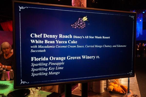 Chef Roach.