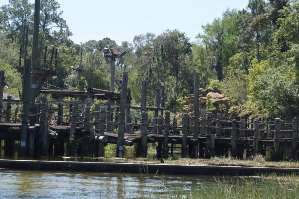 Disney recently filed permits to see if the former River Country area is fit for development.