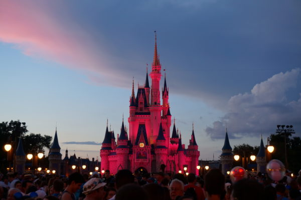 Plan your perfect Disney vacation on Pinterest!