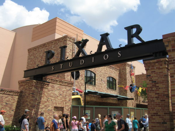 Disney's acquisition of Pixar was big for both studios!