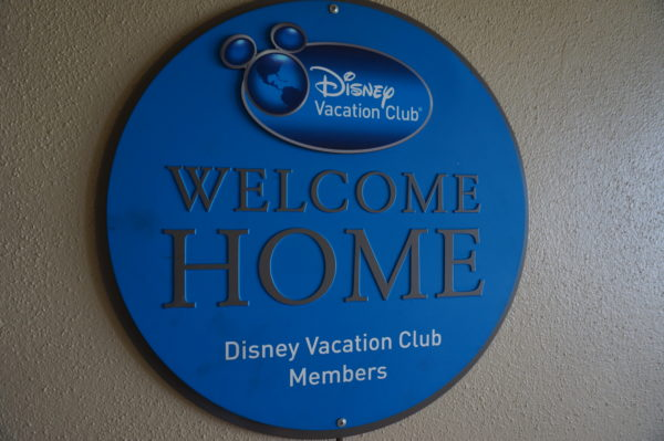 The DVC Community Rooms really do feel like home!