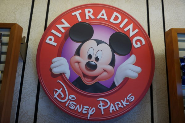 The Top Six Places to Trade Pins in Disney World.
