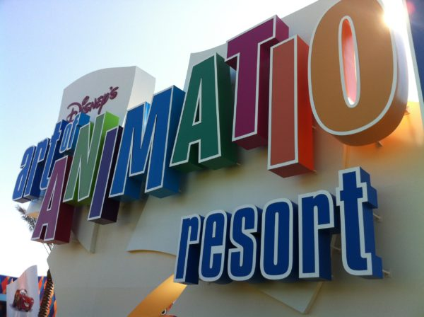 You can make your Disney Resort Hotel reservations anytime you want to!