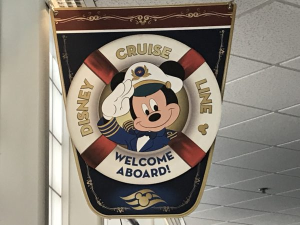Port Canaveral is investing more than $46 million dollars in upgrades with most of it going to Terminal 8, Disney Cruise Line's main terminal.