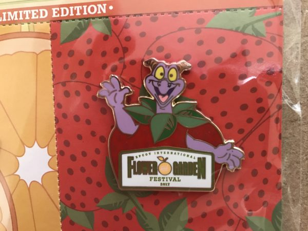 Uh-oh! Figment is stuck in a strawberry!